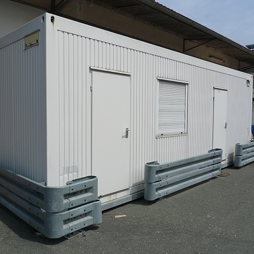 Bürocontainer