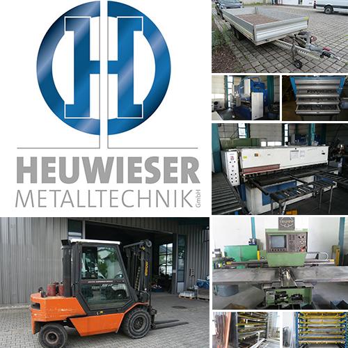 Alle Auktionen - HÄMMERLE GmbH & Co. KG