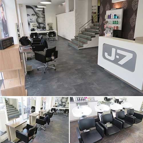 J. 7 hairstyling Kempten