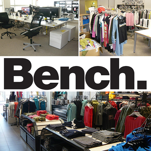Bench International GmbH
