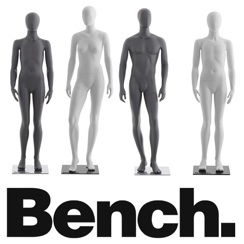 Bench Outlet Figuren