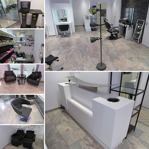 Vivencia – Hair & Make Up