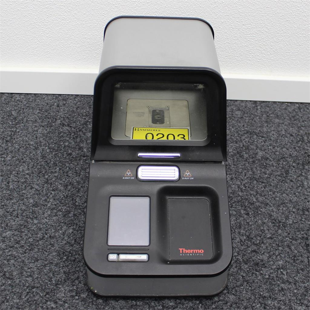NITON DXL Precious Metal Analyzer