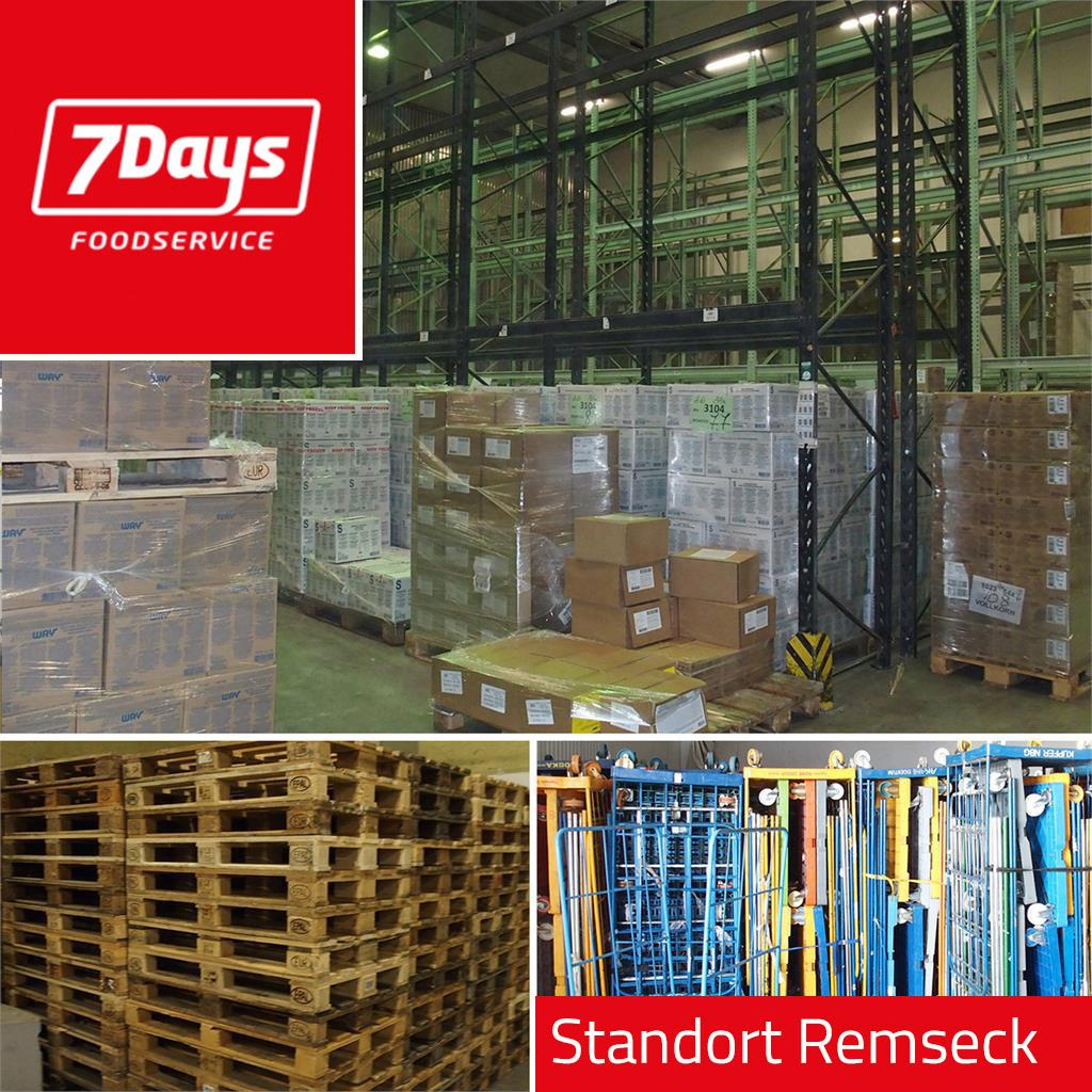 7Days Food Service GmbH- Remseck