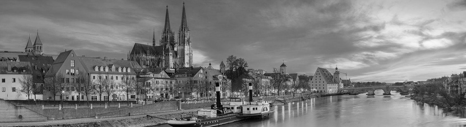 Versteigerungen Regensburg