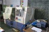 CNC-Drehmaschine HWACHEON Hi-ECO 21HS