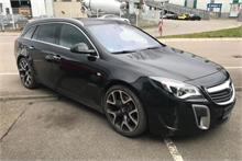 PKW Opel Insignia  Sports Tourer OPC