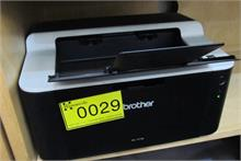 Laserdrucker Brother HL-1112