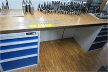 Gebrauchte Werkstatteinrichtung Werkausstattung Hammerle