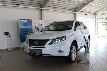 Lexus RX 450 H Hybrid SUV Executive