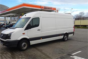 Transporter VW Crafter 2EKE2