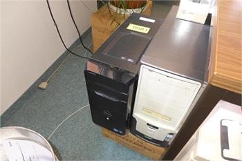 PC-Tower Dell Vostro