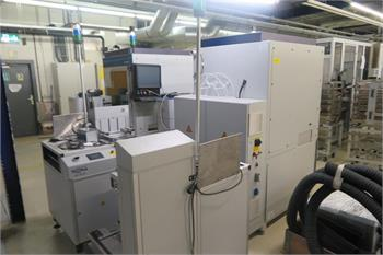 Nutzentrenner SCHUNK Electronic Solutions GmbH ILR 1000