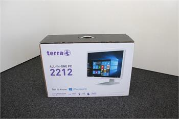 terra All-In-One PC 2212wh