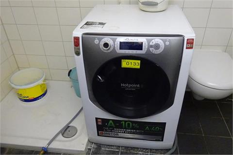 Waschmaschine Hotpoint Ariston Aqualtis