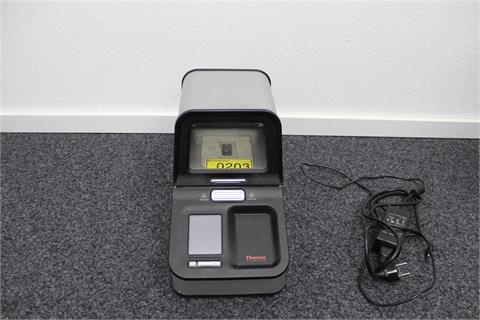 NITON DXL 800 Precious Metal Analyzer